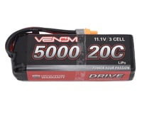 Venom Power 3S LiPo 20C Battery Pack w/UNI 2.0 Connector (11.1V/5000mAh) | relatedproducts