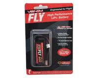Image 2 for Venom Power Fly 2S 30C LiPo Battery (7.4V/800mAh)