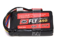 Venom Power Fly 3S 30C LiPo Battery (11.1V/450mAh)