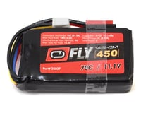 Venom Power Fly 3S 70C LiPo Battery (11.1V/450mAh) | relatedproducts