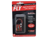 Image 2 for Venom Power Fly 2S 30C LiPo Battery w/JST & JST-PH Plugs (7.4V/300mAh)