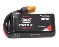 Venom Power Drone FPV 3S 50C LiPo Battery w/UNI 2.0 Connector (11.1V/1300mAh)