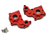 Vanquish Products Aluminum Transmission Case (Red) | relatedproducts