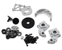 Vanquish Products 3 Gear Transmission Kit (Silver) (Axial SMT10)