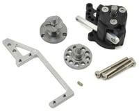 Vanquish Products Hurtz Dig V2 Unit (Black) (Axial SCX10)