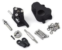 Vanquish Products VS410 Pro Aluminum VFD Hurtz Shifter 3-Position Dig (Black)
