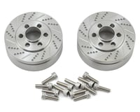 Vanquish Products 2.2 Stainless Steel Brake Disc Weights (2) | relatedproducts