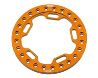 "Vanquish Products OMF 1.9"" Phase 5 Beadlock (Orange)"