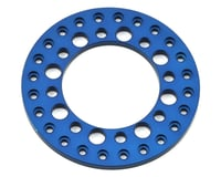 "Vanquish Products Holy 1.9"" Rock Crawler Beadlock Ring (Blue)"