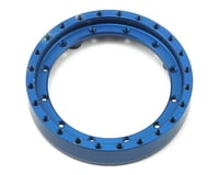 "Image 1 for Vanquish Products OMF 1.9"" Front Ring (Blue)"