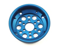 """Vanquish Products OMF 1.9"""" Outlaw II Rear Ring (Blue)"""