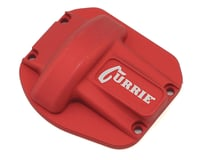 Vanquish Products Currie Rockjock Ascender Diff Cover (Red) | alsopurchased