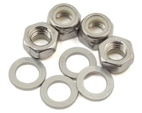 Vanquish Products VXD Universal 5mm Nylon Locking Wheel Nuts (4) | alsopurchased