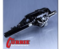 Vanquish Products Currie Rockjock 70 Wraith Front Axle (Black)