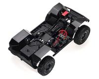 Image 2 for Vanquish Products VS4-10 Pro Rock Crawler Kit w/Origin Half Cab Body (Clear)