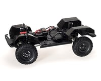 Image 3 for Vanquish Products VS4-10 Pro Rock Crawler Kit w/Origin Half Cab Body (Clear)