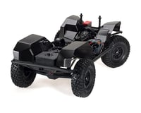 Image 2 for Vanquish Products VS4-10 Pro Rock Crawler Kit w/Origin Half Cab Body (Black)