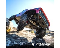 Image 2 for Vanquish Products VS4-10 Ultra Rock Crawler Kit w/Origin Half Cab Body (Black)