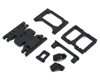 Image 1 for Vanquish Products VS4-10 Skid Plate & Chassis Brace Set