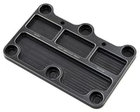 VRP 1/8 Kyosho Inferno MP9 Ready Set/Hot Bodies Differential Service Tray (Black)