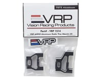 Image 2 for VRP MBX8 Aluminum Radio Tray Mounts (2)