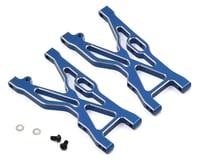 Vetta Karoo Racing Aluminum Front Lower Suspension Arm (Blue) (2)