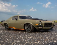 Image 5 for Vaterra 1972 Chevy Camaro SS V100 RTR 1/10 4WD Electric 4WD On-Road Car (Green)