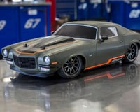 Image 6 for Vaterra 1972 Chevy Camaro SS V100 RTR 1/10 4WD Electric 4WD On-Road Car (Green)