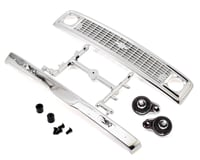 Image 2 for Vaterra 1972 Chevy C10 Pickup Truck V2 Body (Clear)