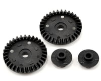 Vaterra V100S Differential Ring & Pinion Gear Set