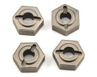 Vaterra Twin Hammers 12mm Metal Wheel Hex (4)