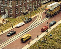 Walthers Street Syttm Str Brick 8/
