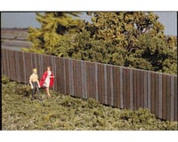 Walthers Wood Fencing           3/