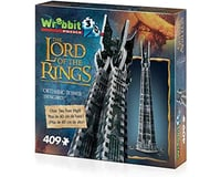 Wrebbit 3D Puzzle Isengard Tower, Lord Of The Ring