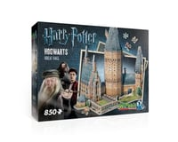 Wrebbit Harry Pottter Hogwarts Great Hall