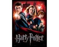 Wrebbit Hogwarts School Poster Puzzle