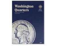 Whitman Coins Folder Washington #2 1948-1964