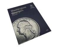 Whitman Coins Folder Washington #3 1965-1987