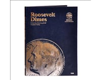Whitman Coins Roosevelt #3 2005