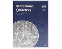 Whitman Coins Statehood Quarter 2006-2009