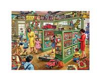 White Mountain Puzzles 1152PZ The Toy Store 1000pcs