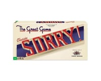 Winning Moves Sorry Classic Edition Board Game