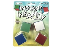 Winning Moves Instant Insanity