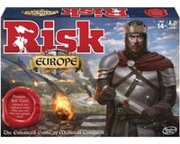 Winning Moves Risk Europe Game 1/20