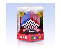 Winning Moves Rubik's 5X5 Cube