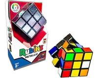 Winning Moves Rubik's 40Th Anv Metallic 3X3 1/20