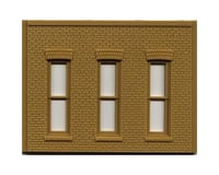 Woodland Scenics O DPM Rectangular Window Wall (2)