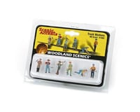 Woodland Scenics HO Track Workers | relatedproducts