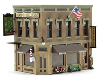 Woodland Scenics HO-Scale Built-Up Corner Emporium | relatedproducts