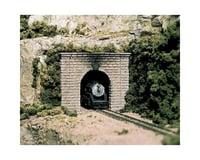 Woodland Scenics N Single Tunnel Portal, Cut Stone (2)